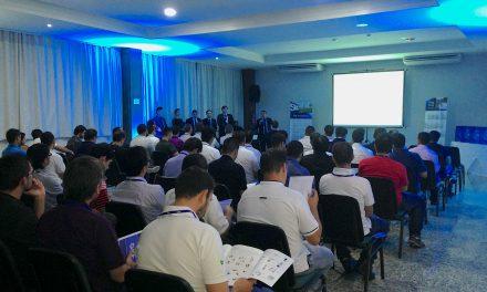 Evento em Sorocaba reúne empresas da região