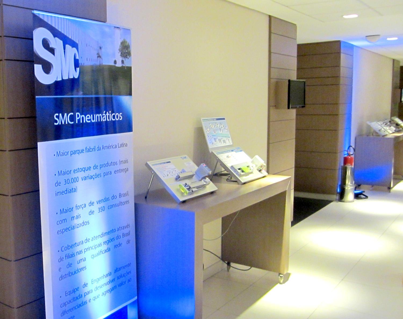 Workshop em Porto Alegre - eConnection SMC