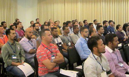 Clientes elogiam evento da SMC
