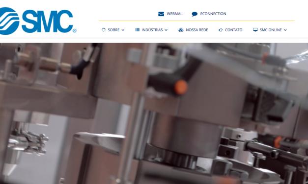 SMC lança novo site institucional