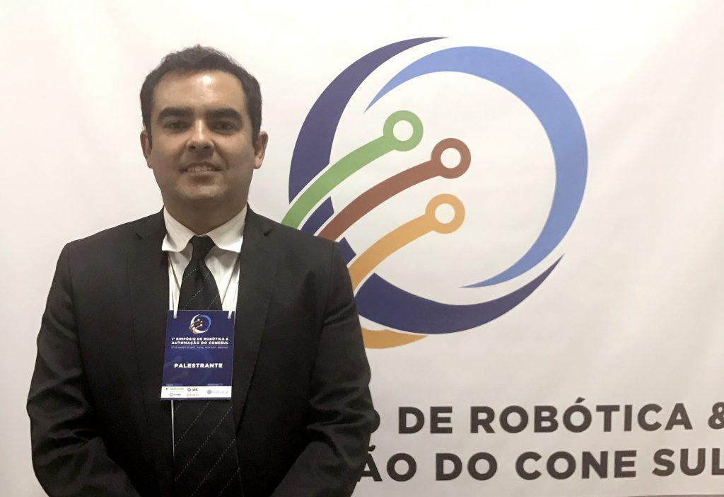Ricardo Budal, Internacional de Máquinas-Ferramenta e Automação Industrial, SMC