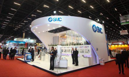 SMC apresenta conceito de Eficiência Energética na Fispal