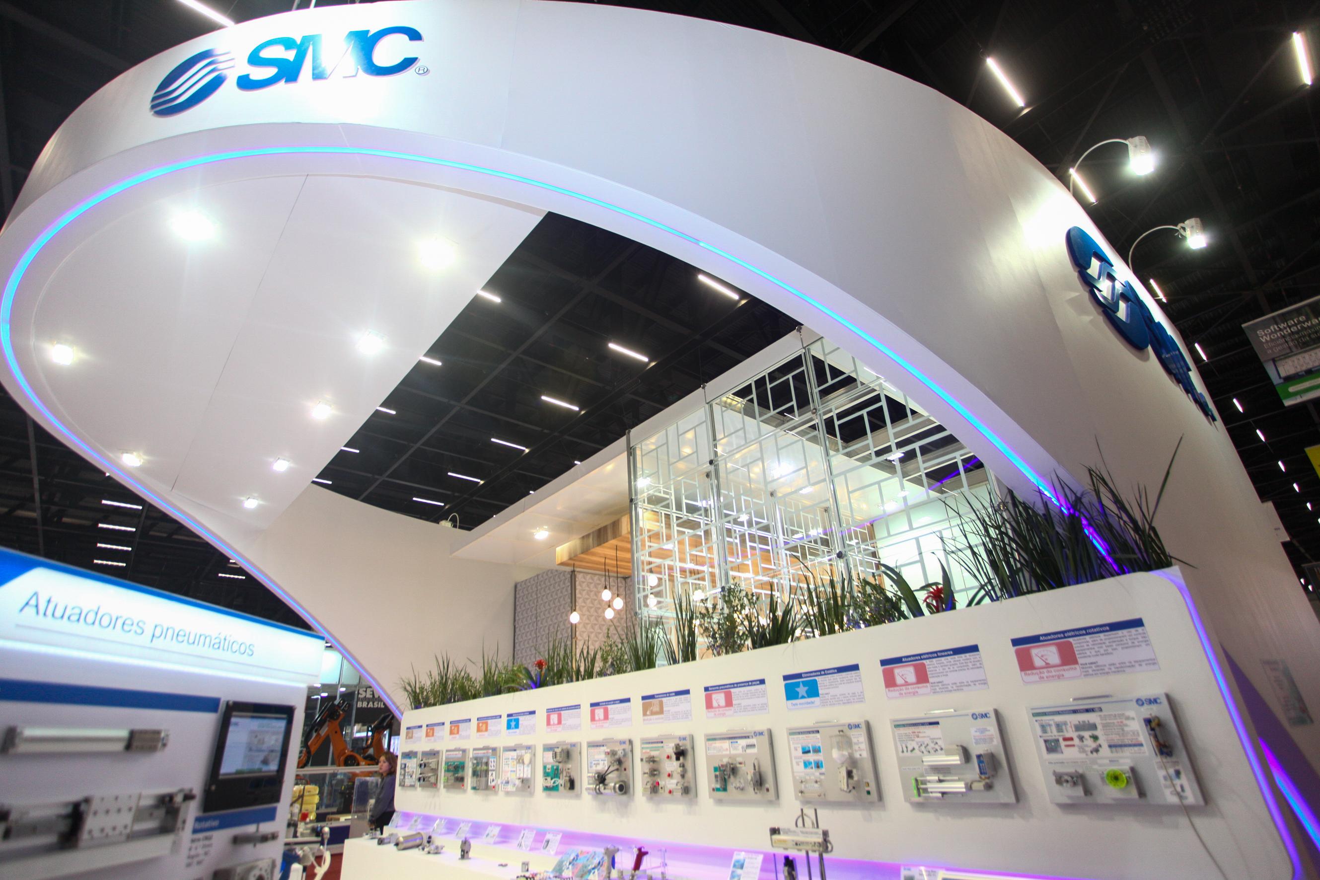Fispal Tecnologia, SMC