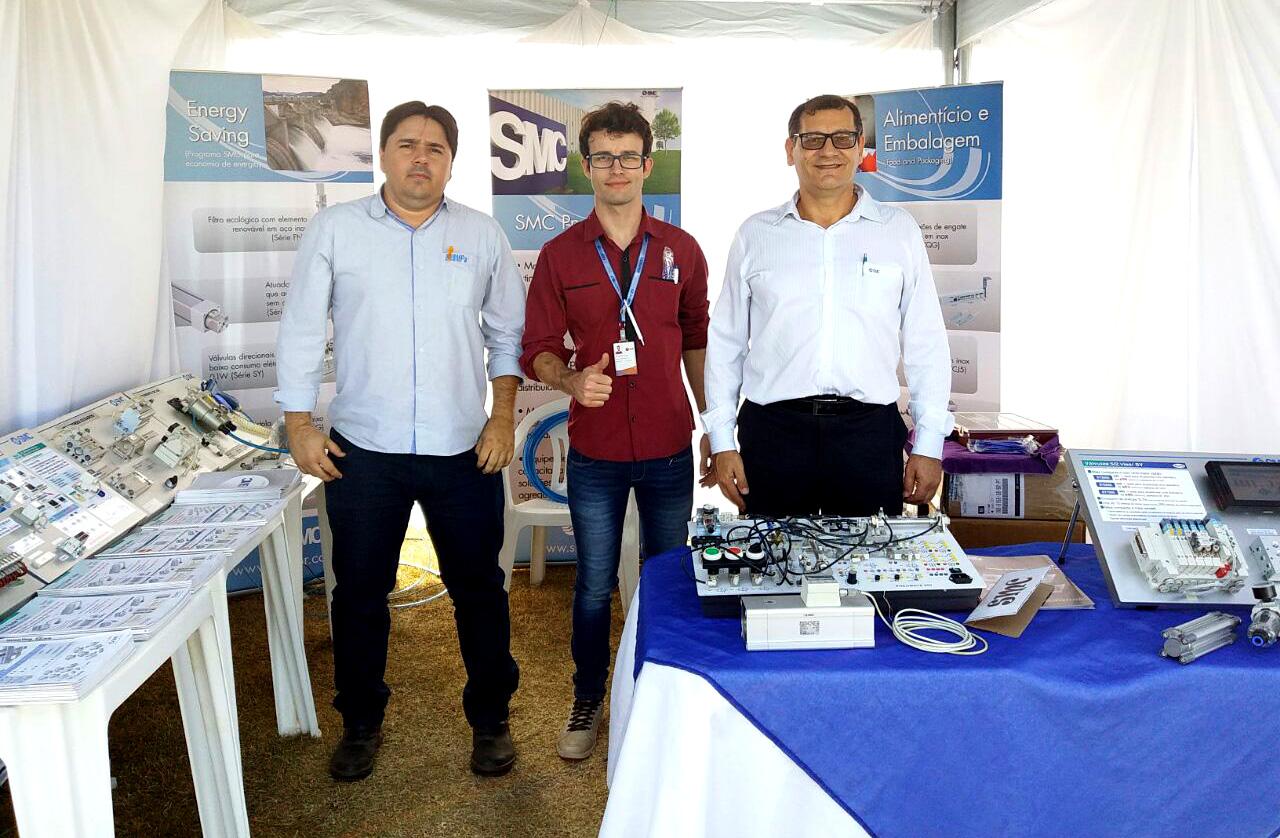 1ª Semana de Manutenção BRF Lucas Rio Verde, Mato Grosso - SMC