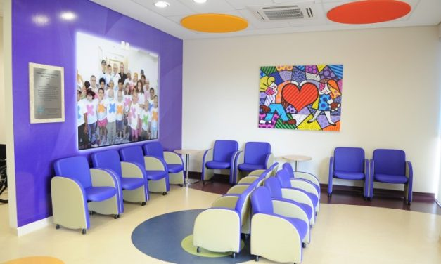SMC contribui com o tratamento do câncer