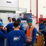 Energy Saving é destaque em evento na Danone