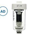 Novo Dreno Automático AD402-A facilita remoção de condensado