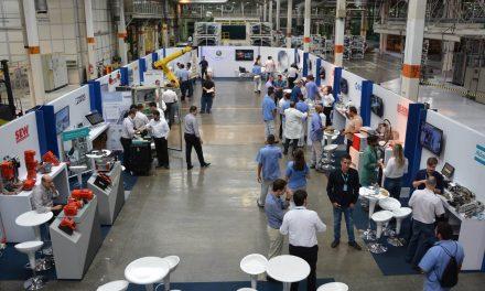 SMC participa da 1ª Feira de Tecnologias da VW